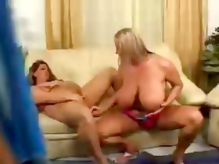 weight watchers threesome