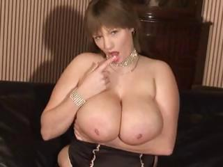 sophia is a yummy british mother i who plays with
