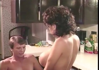 fran precious - drilled in her arse classic porn-