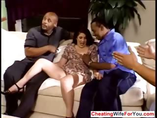 aged wife gangbanged by bbc