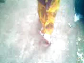 arabic older soles in hawt sandals