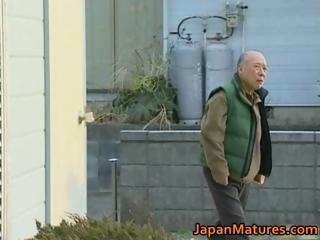 japanese mother i enjoys hot sex part3