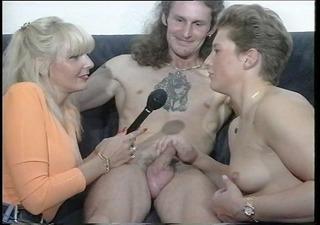 compilation of threesomes