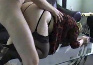 plump housewife agrees to do it with hubby and