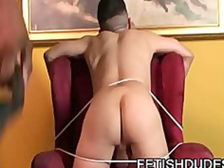 hole hunter and tj gold - an awesome fetish