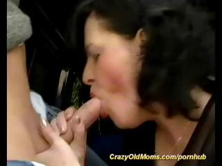 aged anal sex