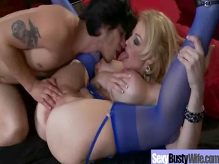 hardcore sex love this breasty hawt milf video-108