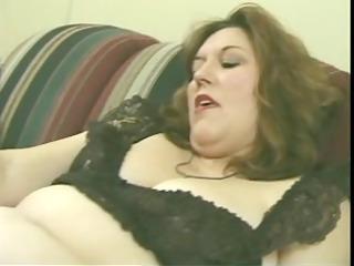bbw aged shaggy mom
