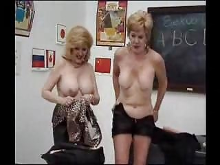 mature lesbo mothers