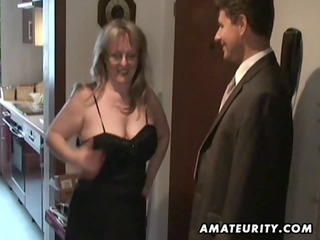 busty non-professional d like to fuck sucks and