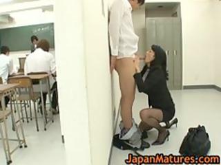 natsumi kitahara anal drilling threesome man part5
